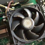 パソコン清掃1