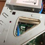 パソコン清掃2