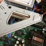 パソコン清掃4